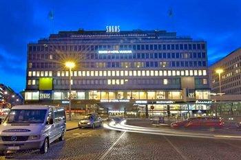 Sokos Hotel Vaakuna 1