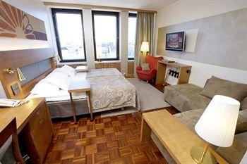 Sokos Hotel Vaakuna 5
