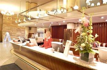Sokos Hotel Vaakuna 7