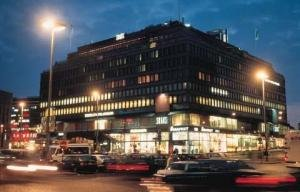 Sokos Hotel Vaakuna 8