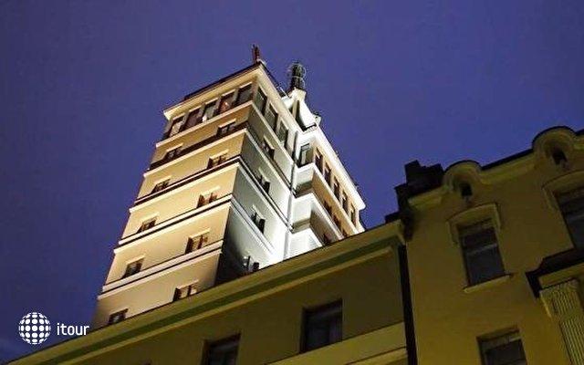 Sokos Hotel Torni 1