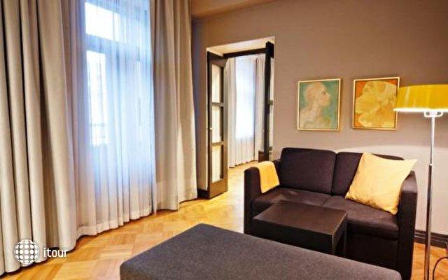 Sokos Hotel Torni 6