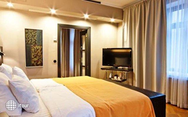 Sokos Hotel Torni 7