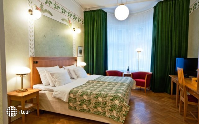 Sokos Hotel Torni 3