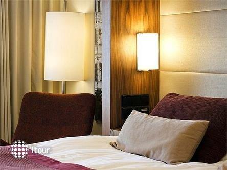 Radisson Blu Royal Hotel 3