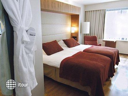 Radisson Blu Royal Hotel 4