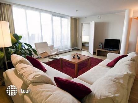 Radisson Blu Royal Hotel 5