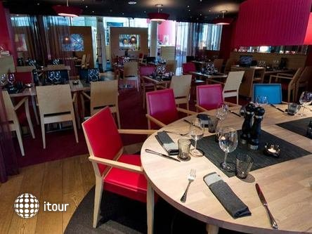 Radisson Blu Royal Hotel 7