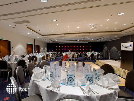 Radisson Blu Royal Hotel 9
