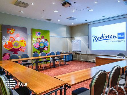 Radisson Blu Royal Hotel 10