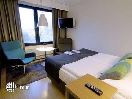 Radisson Blu Espoo Hotel 1