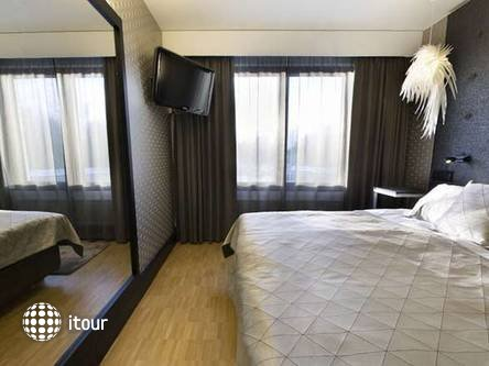 Radisson Blu Espoo Hotel 3