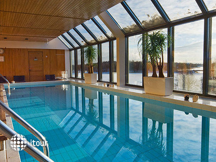 Radisson Blu Espoo Hotel 4