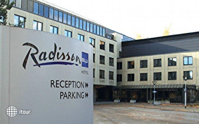 Radisson Blu Espoo Hotel 9