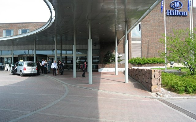 Hilton Helsinki Kalastajatorppa 2