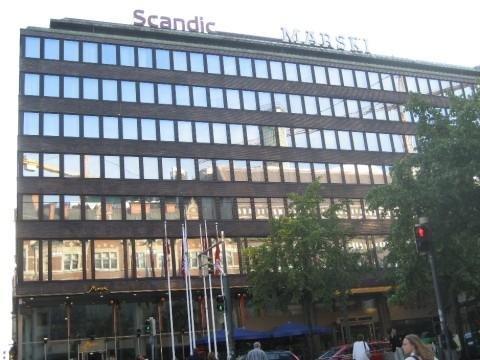 Scandic Marski 4