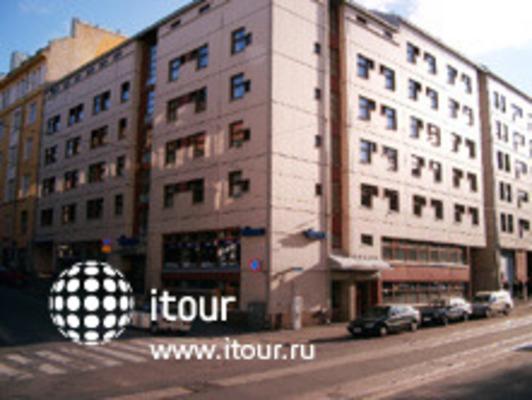 Fenno Hotel 1