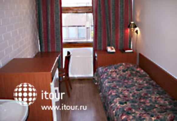 Fenno Hotel 7