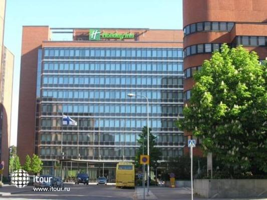 Holiday Inn Helsinki West Ruoholahti 1