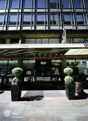 Glo Hotel Kluuvi 8