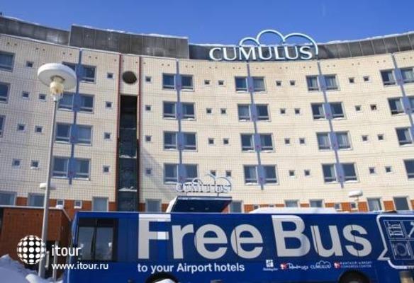 Cumulus Airport 1