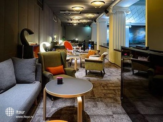 Radisson Blu Plaza Hotel, Helsinki 4