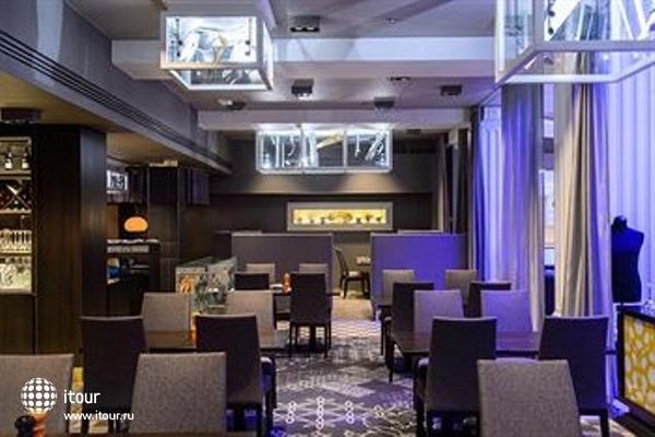 Radisson Blu Plaza Hotel, Helsinki 8