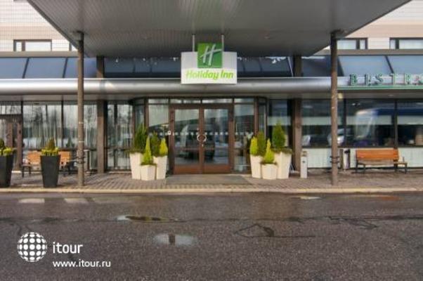 Scandic Gateway Helsinki-vantaa Airport 3
