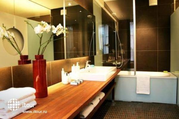 Hotel Glo 3