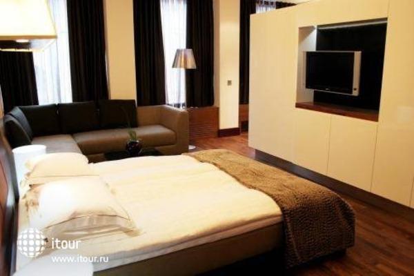 Hotel Glo 4