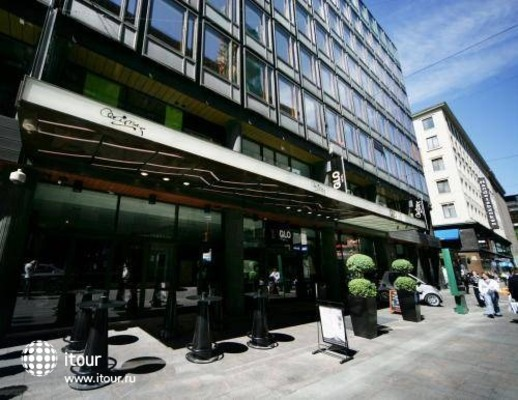 Hotel Glo 1