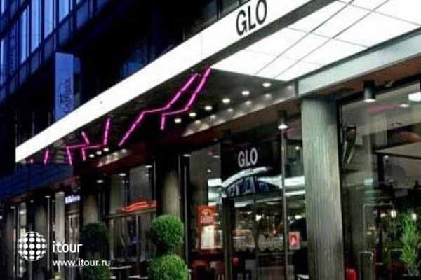 Hotel Glo 8