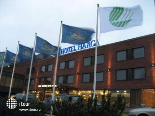 Best Western Hotel Haaga 1