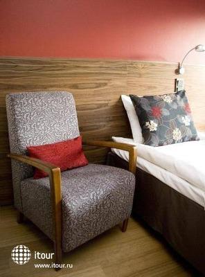 Best Western Hotel Haaga 4