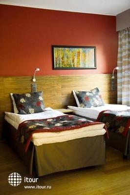 Best Western Hotel Haaga 6