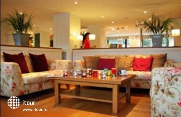 Best Western Hotel Haaga 8