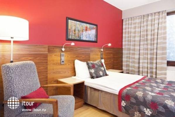 Best Western Hotel Haaga 3