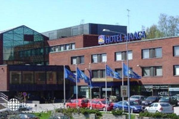 Best Western Hotel Haaga 10