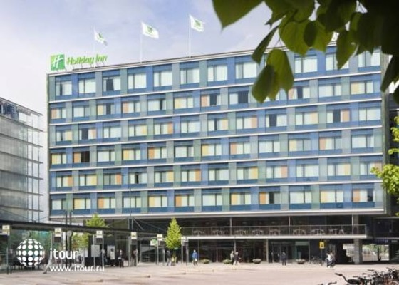 Holiday Inn Helsinki 1