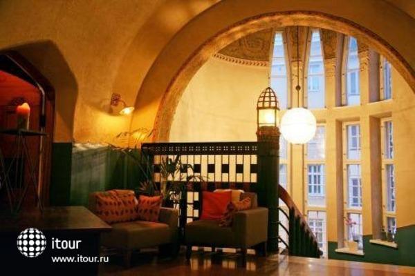 Glo Hotel Art (ex. Linna) 3