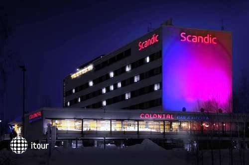 Scandic Espoo 4