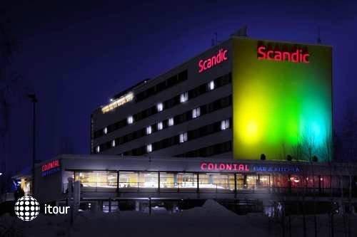 Scandic Espoo 5