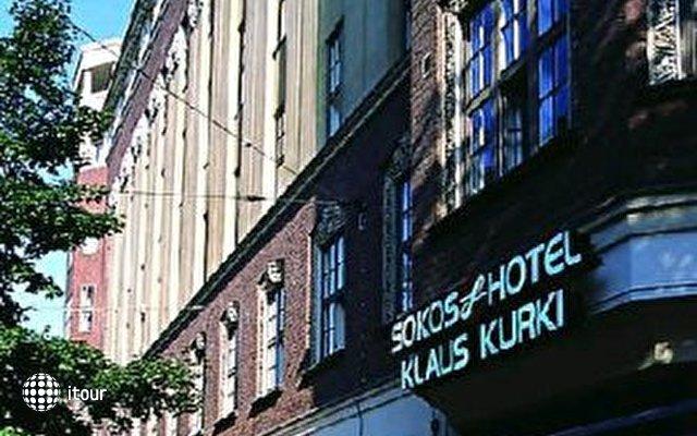 Sokos Klaus Kurki 1