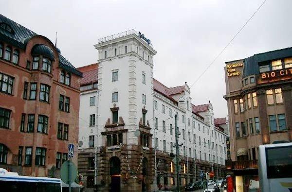 Radisson Sas Plaza 6
