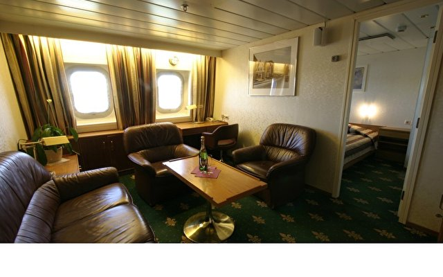 паром Tallink Silja «europa» - Tallink Silja «galaxy» 6