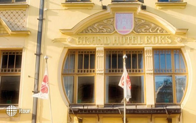 Sokos Hotel Hamburger Bors 1
