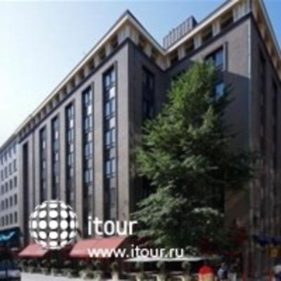 Sokos Hotel City Bors 1