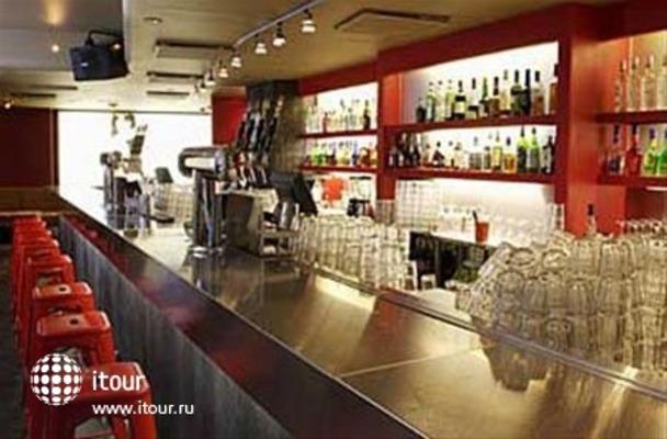 Sokos Hotel City Bors 2