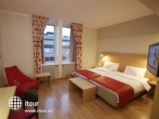 Sokos Hotel City Bors 3