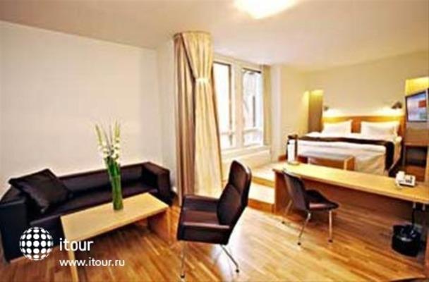 Sokos Hotel City Bors 4